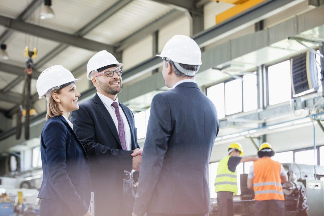 Safetyatwork - punktgenaue Besetzung HSE